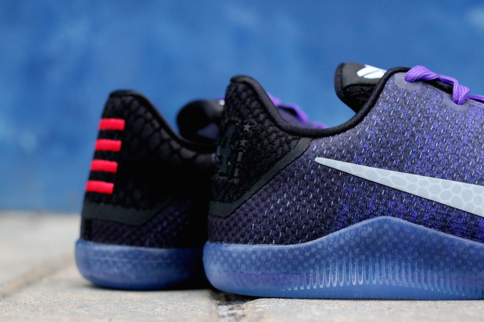 Nike Kobe XI GS (Detailed Preview Pictures)