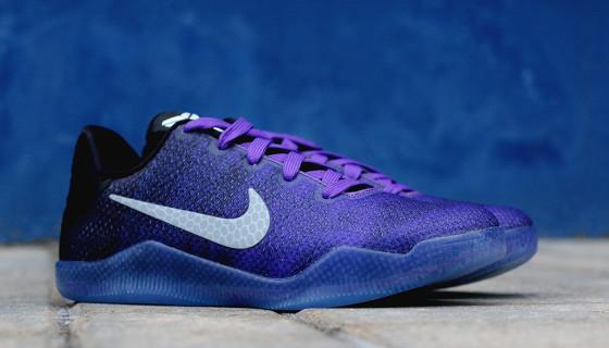 Nike Kobe XI GS