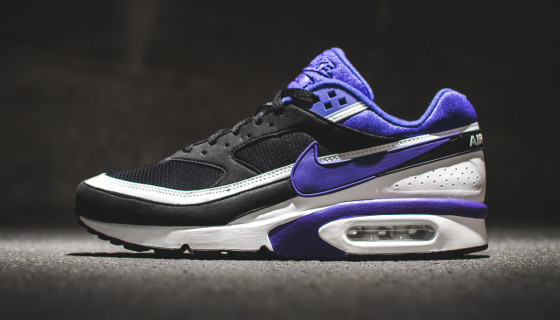 Nike Air Max BW Persian Violet Pack
