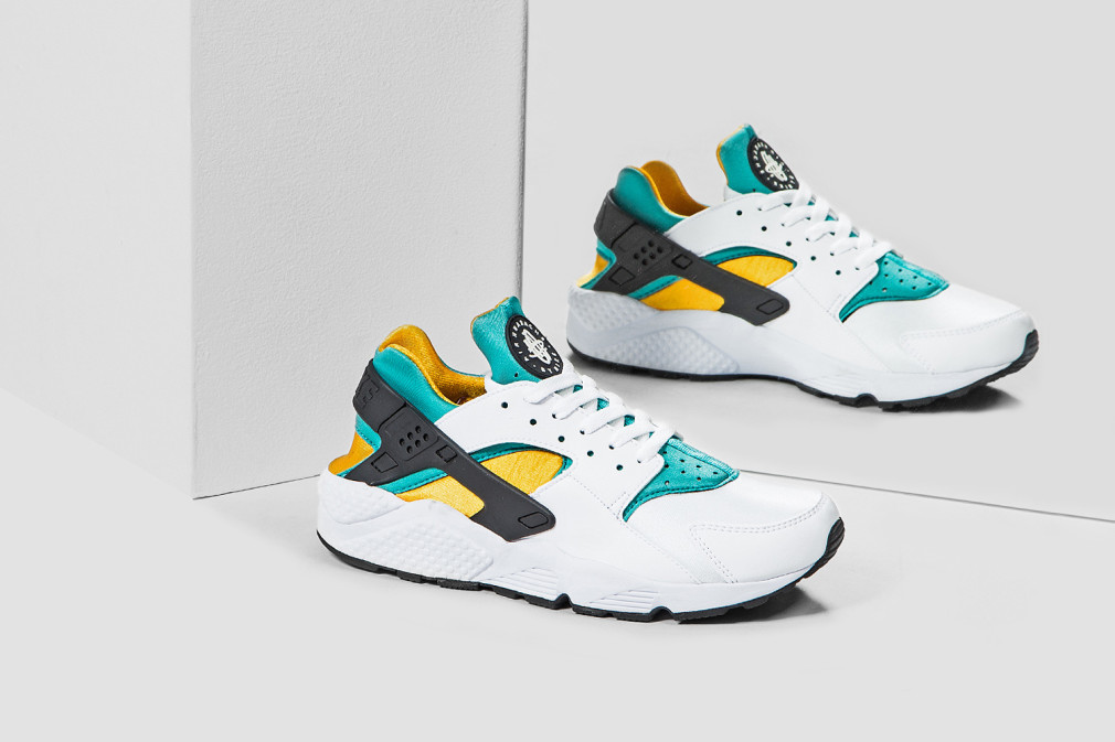 Nike réédite la Air Huarache dans son colorway OG
