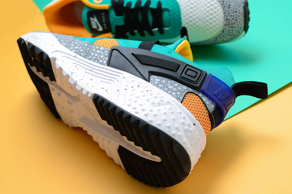 Nike Reflective Safari Pack (Spring 2016 Preview)