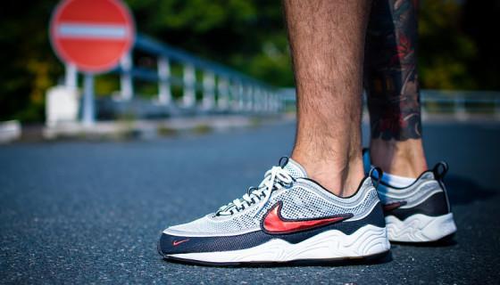 Nike Air Zoom Spiridon Retro 2016