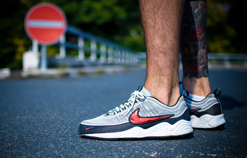 Nike Air Zoom Spiridon Retro 2016 | WAVE®