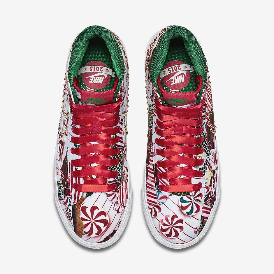 "Nike Sportswear ""Christmas"" Pack 2015"