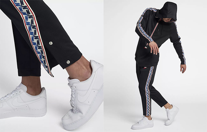 Nike Sportswear Taped Collection