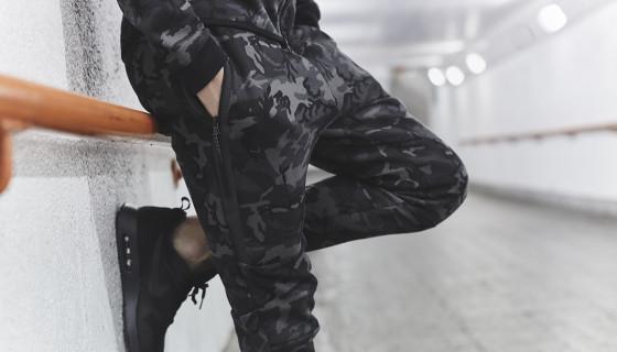 Nike Tech Fleece – Collection Automne 2015