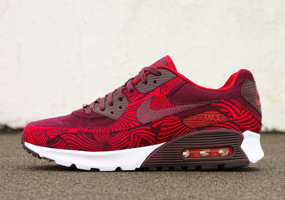 "Nike Unveils New Air Max ""City Collection"" Exclusively For Women"