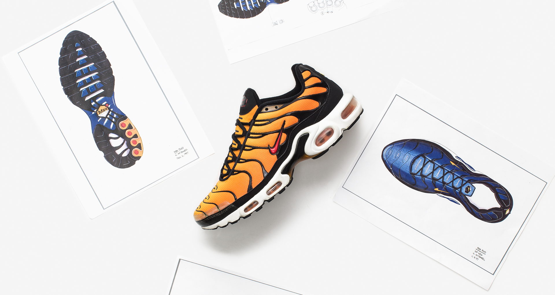 Nike Vapormax Plus OG Colorways