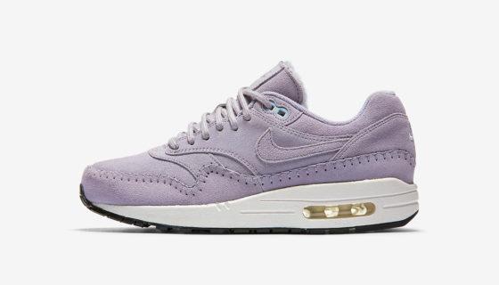 Nike WMNS Air Max 1 Lavender