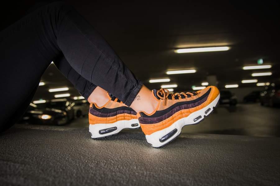 d109f890903b4f Nike Air Max 95 LX Cider