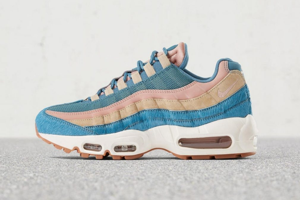 Nike WMNS Air Max 95 Pony Hair Pack