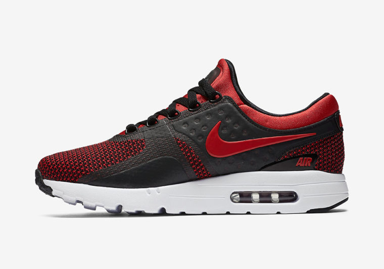 Nike Air Max 0 Bred