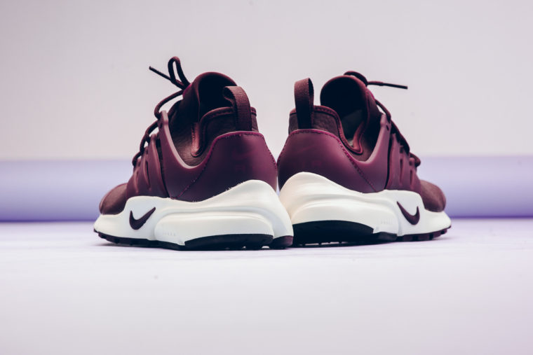 Nike Air Presto WMNS PRM Night Maroon