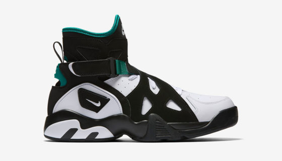 Nike Air Unlimited Retro 2016