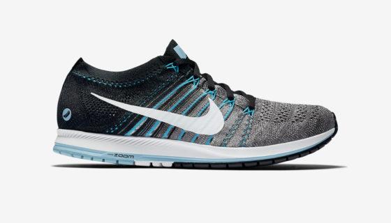 Nike Flyknit Streak LE Chicago Marathon