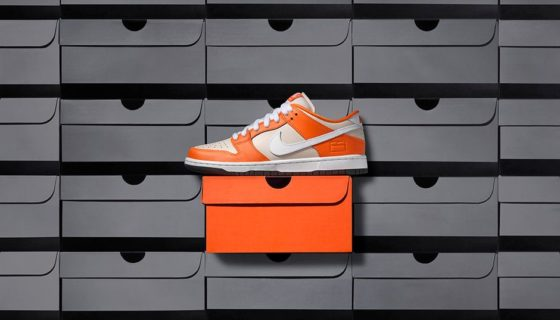 Nike Sb Dunk Low Premium Orange Box Release Reminder