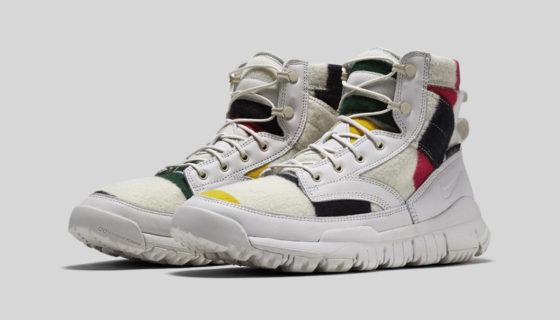 Nike SFB Leather Boot 15 CM