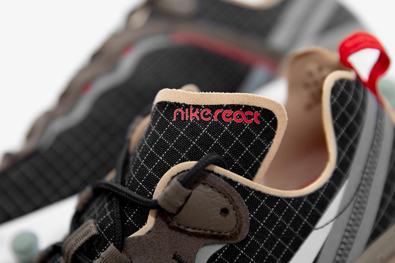 Size Et Nike D 233 Voilent Une Collaboration Exclusive Sur La