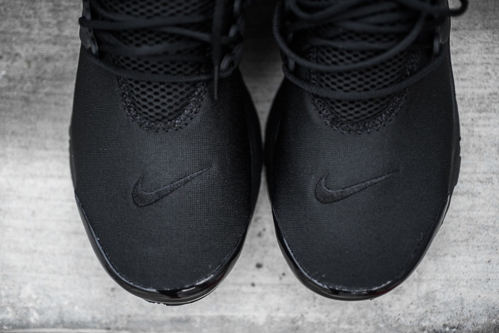 NikeAir Presto - Triple Black