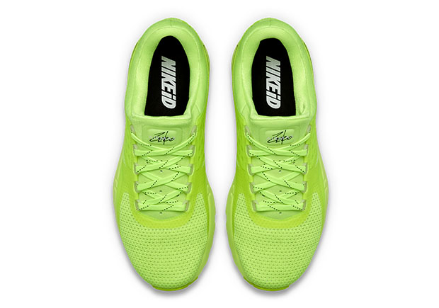 NIKEiD Air Max Zero