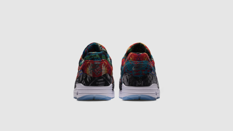 NikeID What The Pendleton Collection