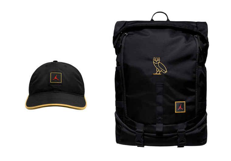 OVO x Jordan All-Star Collection
