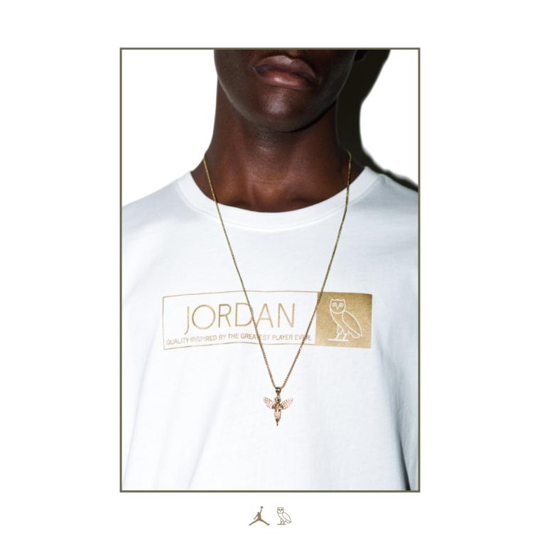 Ovo x Jordan Brand FW2016