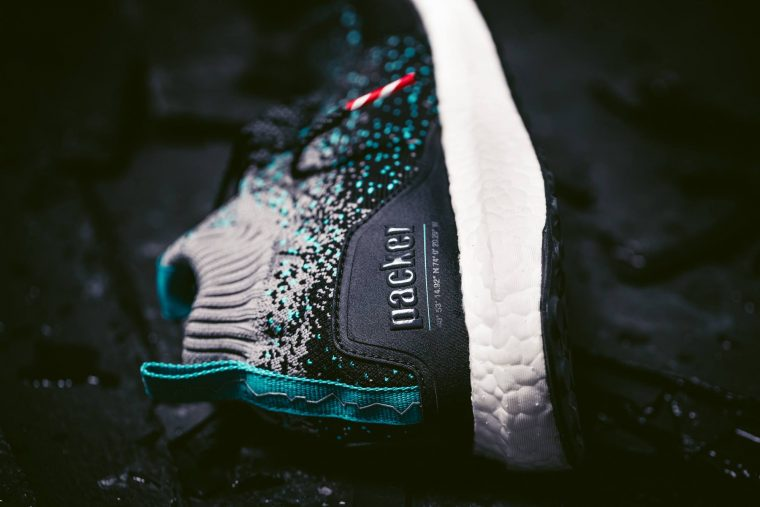 Packer Shoes x Solebox x Adidas Consortium
