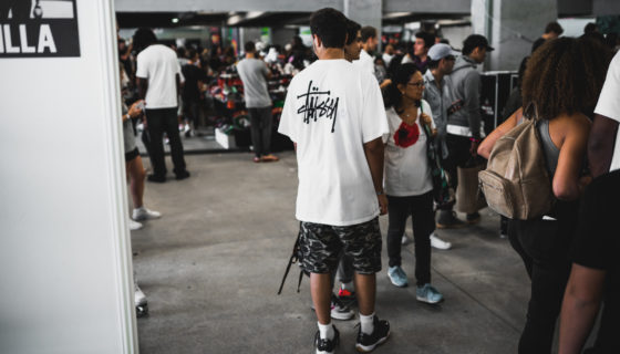 Sneakerness Paris 2016 : Outfit Recap