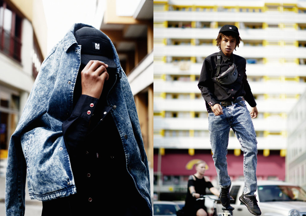 patta-levis-washed acid collection fall 2015-