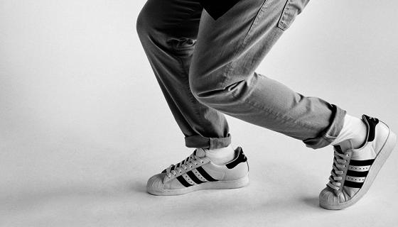 """Adidas Originals présente son Lookbook """"Original Superstar"""" avec Pharrell et Pusha T"""
