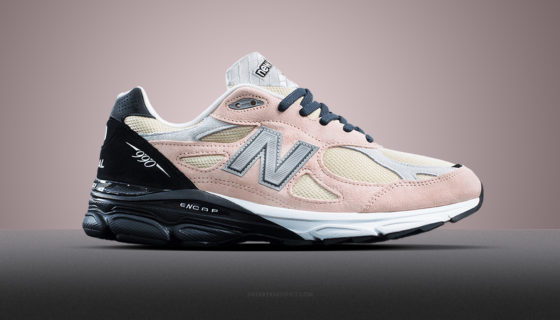 New Balance NB1 now available for European citizens