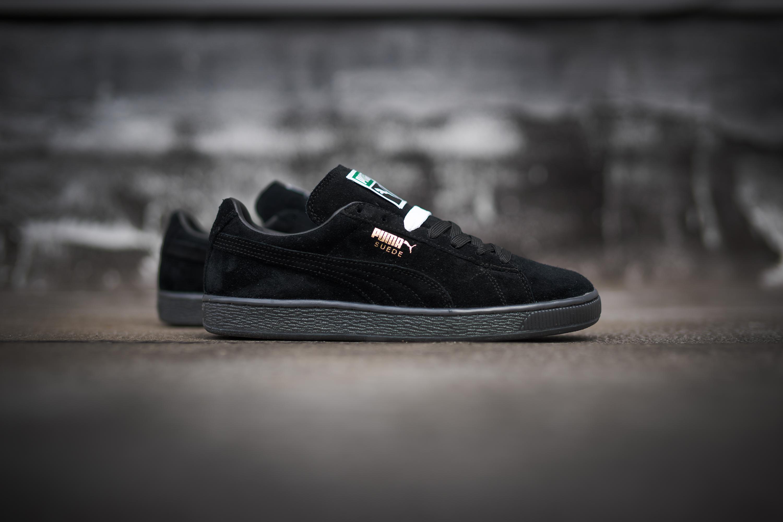 puma suede classic 2015 sneakers addict. Black Bedroom Furniture Sets. Home Design Ideas