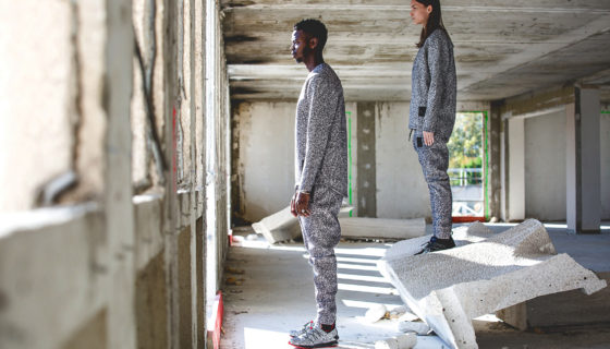 Puma x Trapstar Drop 2 Lookbook