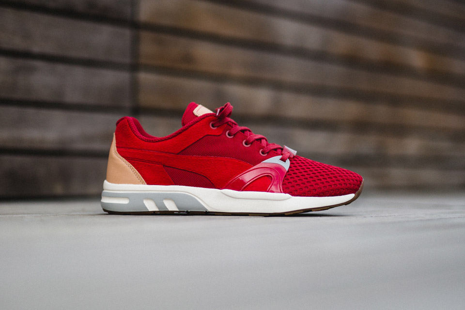 "PUMA XT-S ""Clancy"" Pack"