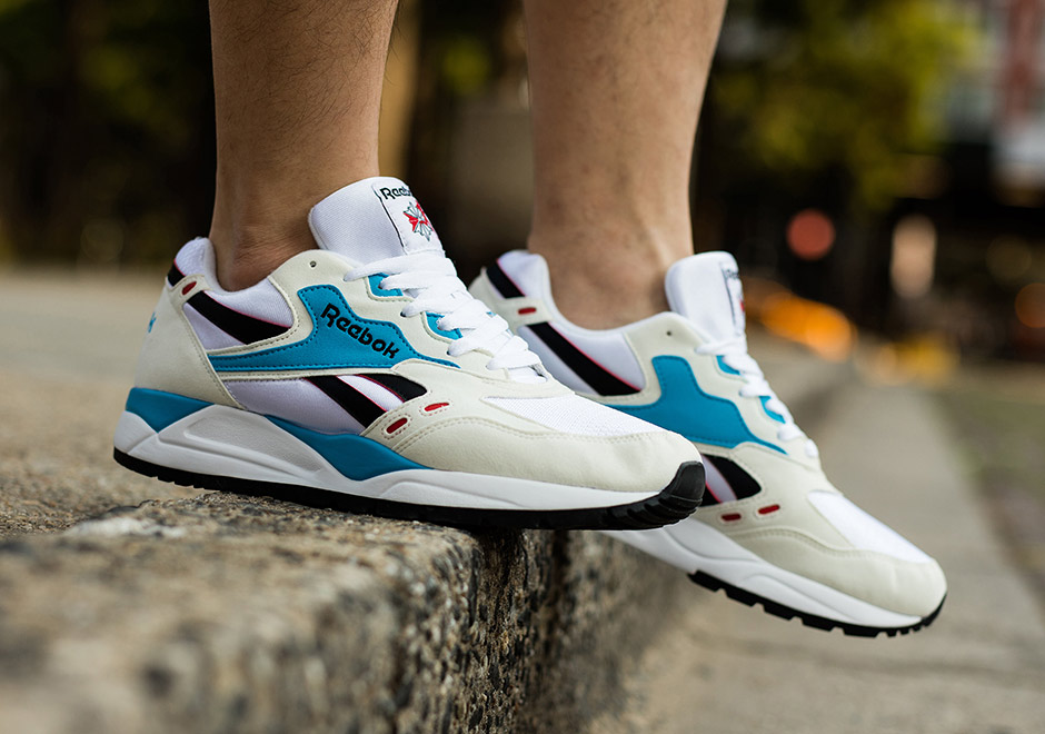 Reebok Bolton Est De Retour Sneakers Addict