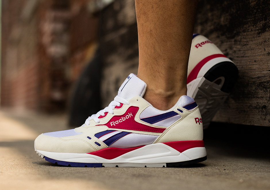 Reebok Brings a New Retro Runner Out of the Archives