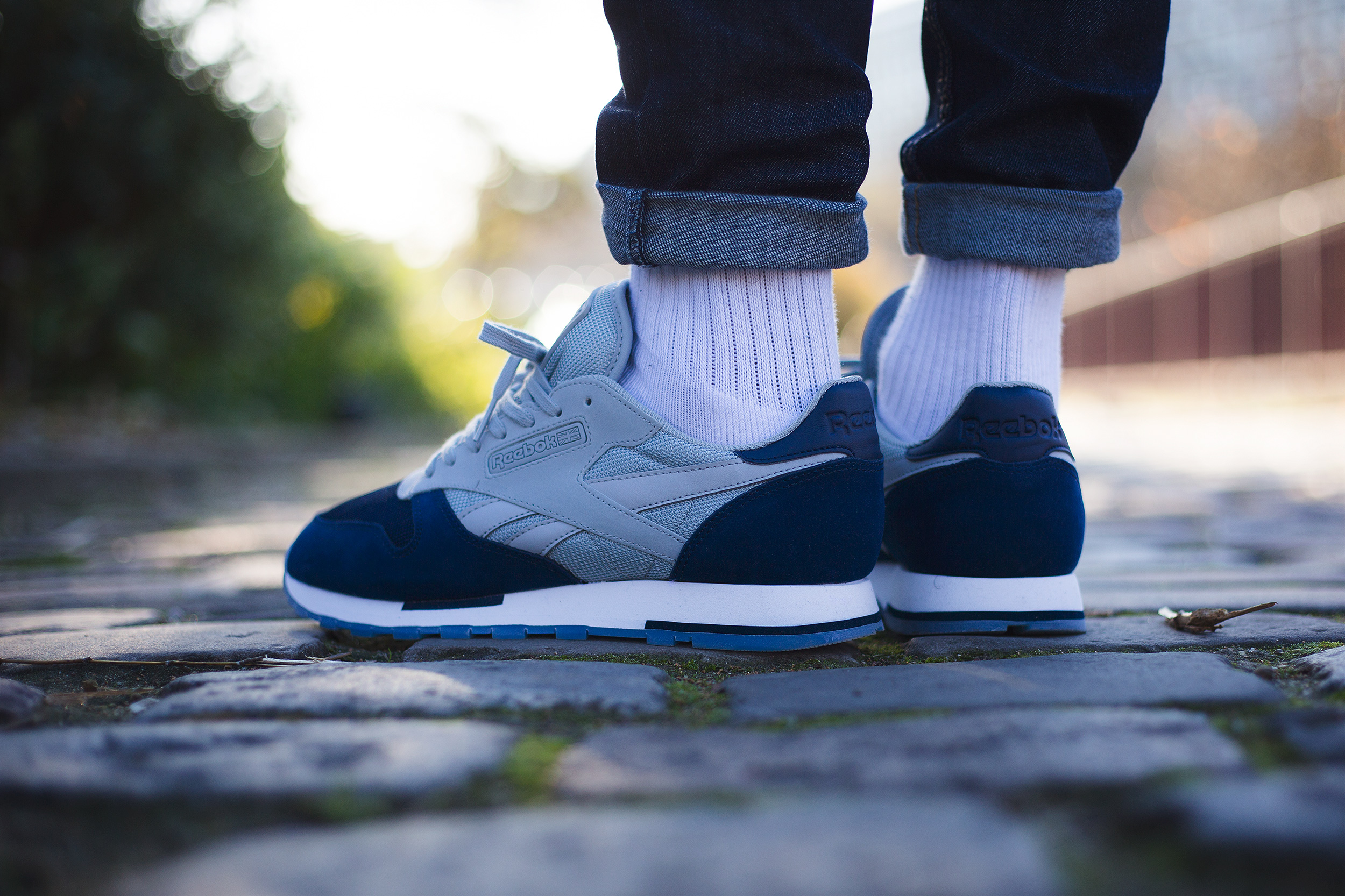 Reebok Classic Leather City