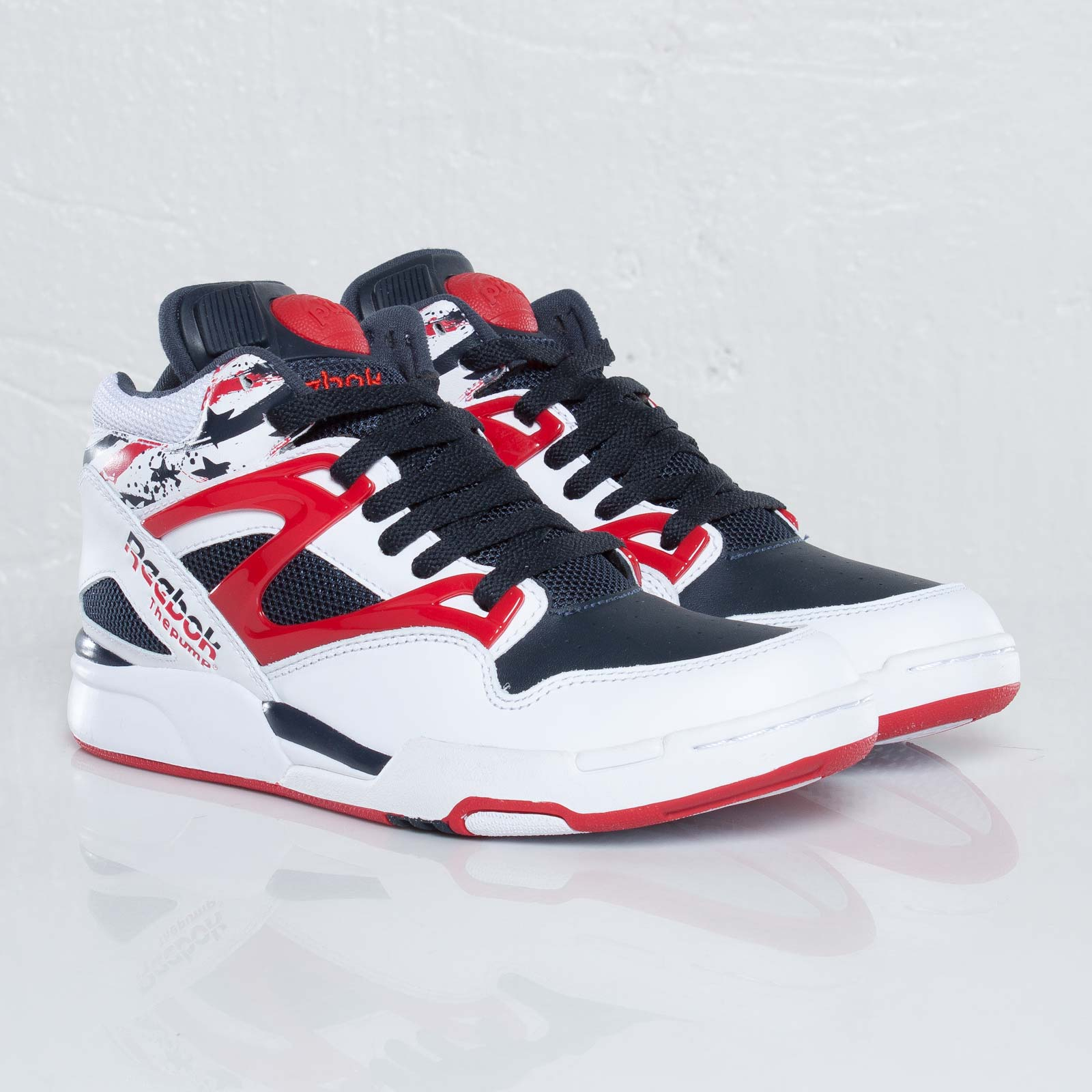 reebok pump omni lite olympic pack sneakers addict. Black Bedroom Furniture Sets. Home Design Ideas
