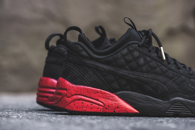 "Ronnie Fieg x Highsnobiety x Puma ""A Tale of Two Cities"" - Release Reminder"
