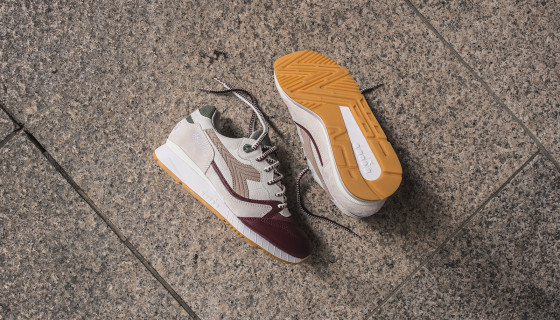 Ronnie Fieg X Slam Jam X Diadora RF7000 & V7000 Collection