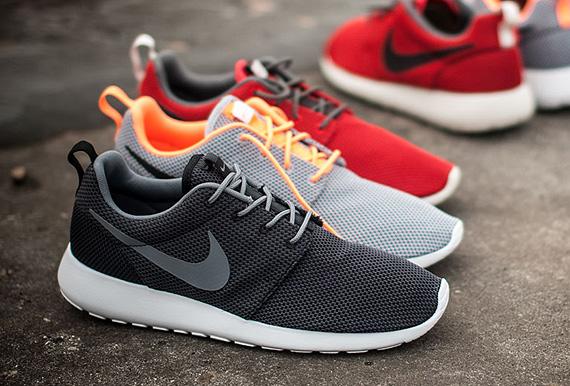 Nike Roshe Run - 2014 Colorways | SNEAKERS ADDICT Nike Roshe Run 2017 Colorways