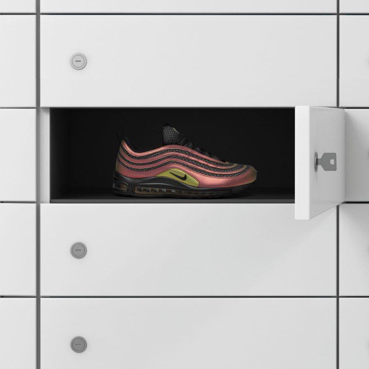 Solebox ouvrira ses portes à Bruxelles dès demain | WAVE®