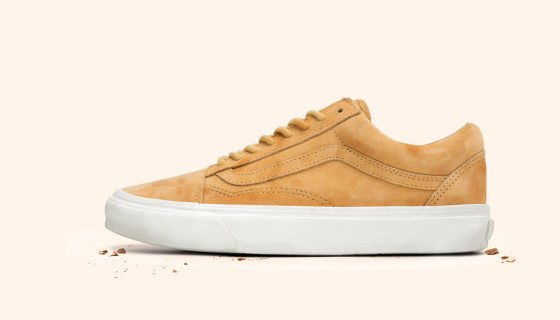 Size x Vans Old Skool CA 'Clay'