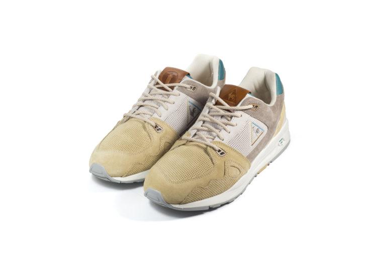 Sneakers76 x Le Coq Sportif