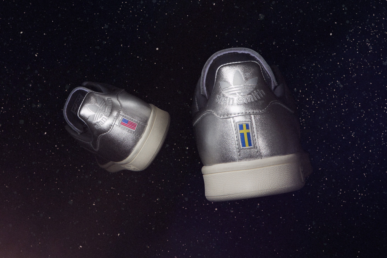 "Sneakersnstuff x Adidas Originals ""Swedish Satellite Pack"""