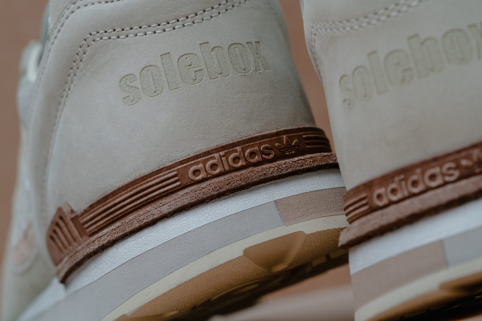 Solebox x adidas Quesence : Release Date | WAVE®
