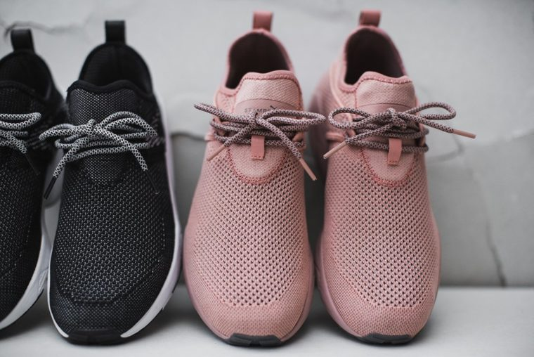 Stampd x Puma Blaze Of Glory Knit