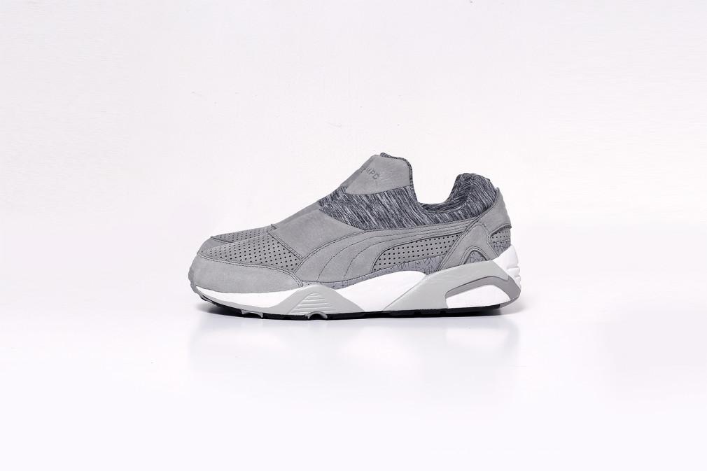 stampd-x-puma-trinomic-sock-Grey