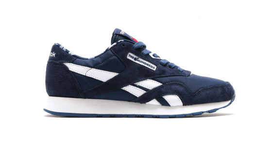 The Hundreads x Reebok Classic Nylon
